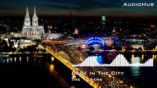 Back In The City - The 126ers [No Copyright Music] | YouTube Audio Library