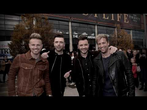 Westlife 💚 We Are Forever 🍀 Mp3