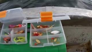 Бюджетный УЛЬТРАЛАЙТ Волжанка СТИЛЕТ. Обзор и рыбалка