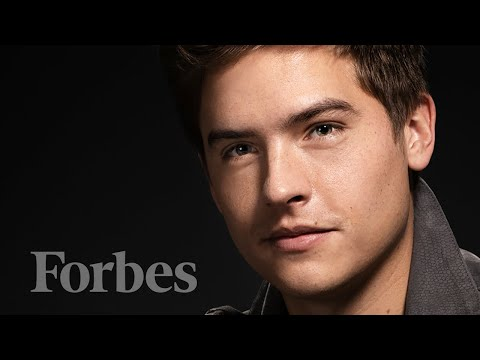 Dylan Sprouse Is Reinventing Meade For A New Generation With All-Wise  | Forbes