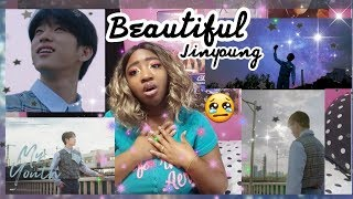 Got7 Jinyoung My Youth MV Reaction BEAUTIFUL.mp3