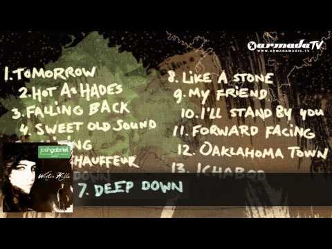 Josh Gabriel presents Winter Kills - Deep Down
