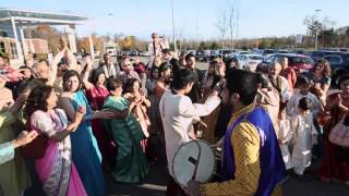 Indian Wedding DJ - 2016 DJ Commercial - Michigan Ohio Indiana Illinois Kentucky Midwest Worldwide
