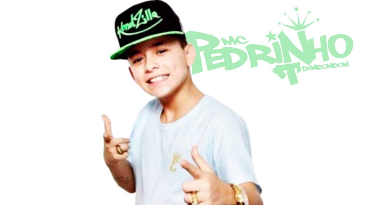 MC Pedrinho - Top 5 (Melhores 2015) - YouTube