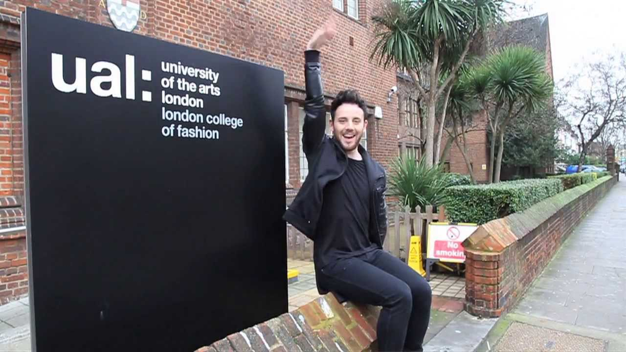 Lime Grove London College Of Fashion Campus