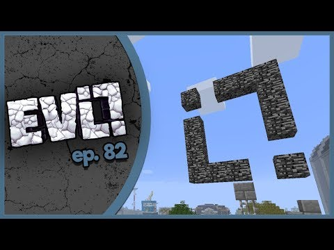 Minecraft Evolution  Bedrock Portal  ep 82