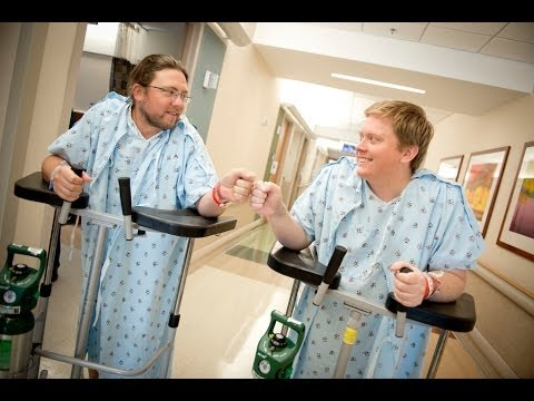 Living Donors Help Family Members Battle Kidney Disease