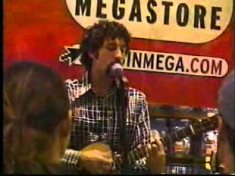 Jude -The Not So Pretty Princess, Live at The Virgin Megastore Hollywood - Sept. 19, 2001 (2 of 5)