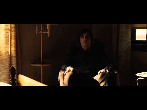 No Country For Old Men : Carla Jean and Anton Chigurh Scene Cut