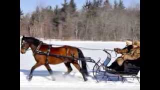 Sleigh Ride - Arthur Fiedler and the Boston Pops Orchestra