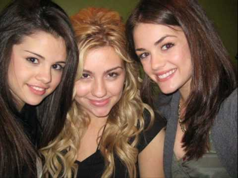 Lucy Hale - Have You Ever (CD Version)