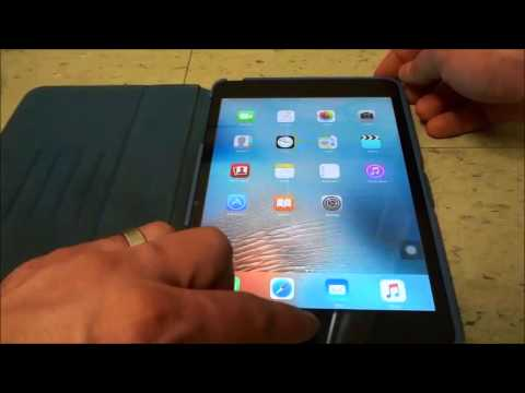 How To Fix The Sound On An iPad EASILY (Tutorial)