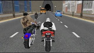Battle Racer: Real Bike Racing Game - Best Android GamePlay #BikeGames