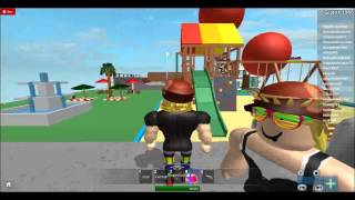 First video of the Sére: Roblox Mex