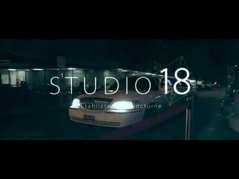 100% REGGAETON @ STUDIO 18 - GENEVE [HD]