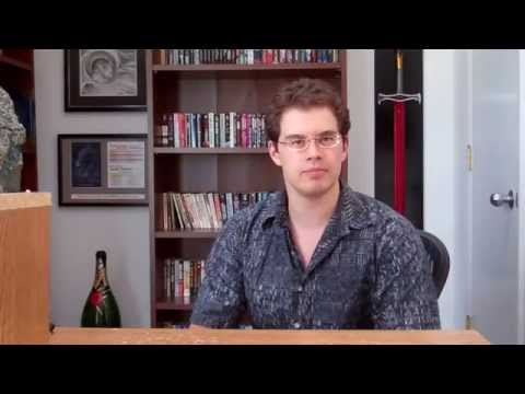 Christopher Paolini: The Swordsman, a deleted scene from Inheritance