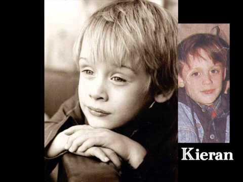Macaulay, Kieran & Rory Culkin part01