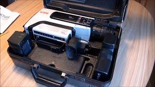 1988 RCA CC310 VHS Camcorder