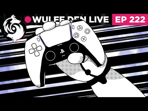 This Is What The PS5 Controller Looks Like - WDL Ep 222