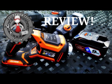 RIDGID GEN5X MEGAMax Review (WITH ALL THREE HEADS!) R86400B