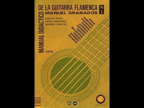Download Soleà C - Manuel Granados - Vol2