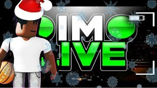 🔴Davier Is Live🔴 Playing Rb World 3 and Grinding to Allstar! (Christmas Stream)