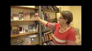 Редкая профессия - библиотекарь отдела комплектования и обработки