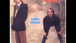 I TIRELLI ADDIO MILANO 1981