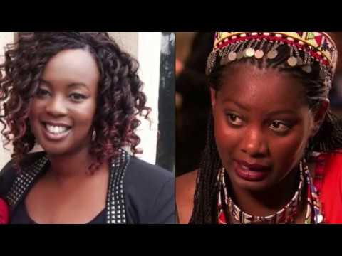 Two Kenyan women in top famous world ranking lists