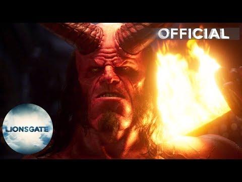 Hellboy - Keeping It Practical Featurette - In Cinemas Apr 11