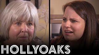 Hollyoaks: See Ya, Granny Campbell!