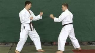 Обучение системе рукопашному бою Фильм 3 ч37