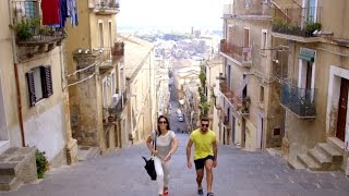 Mount Etna: Outdoor Living & Adventure   Live! Eat! Sicily! Top 10 Video
