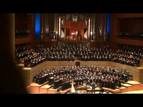 Dallas Symphony Chorus concert Oct. 8 2017