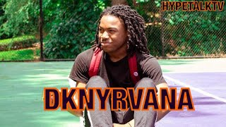 DKnyrvana ft Azazeltheone Interview talks about Atlanta rap scene, Young Thug, lyrical rap, and more