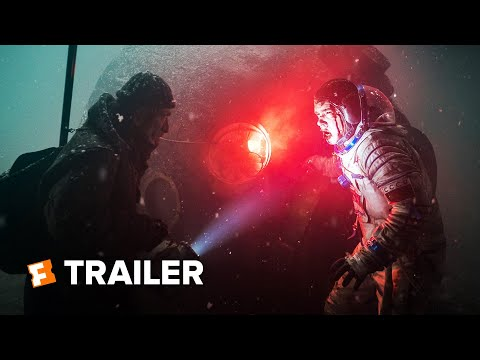 Sputnik Trailer #1 (2020) | Movieclips Trailers