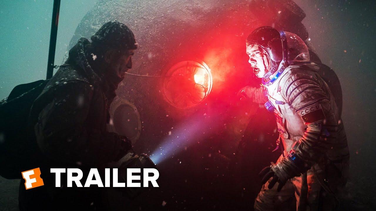 Download Sputnik Trailer #1 (2020) | Movieclips Trailers
