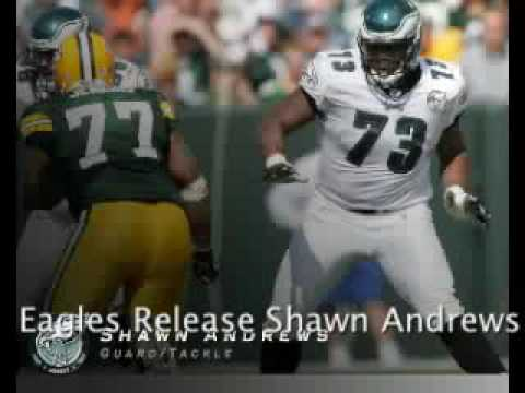 G.Cobb Talks About Release of Shawn Andrews