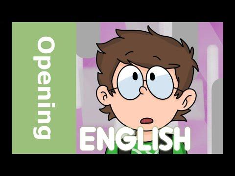 Nik & Trevor - Opening Theme - SILHOUETTE (English Version)