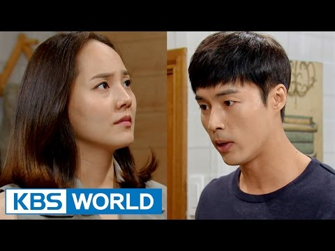 All about My Mom | 부탁해요 엄마 - Ep.1 (2015.08.22)