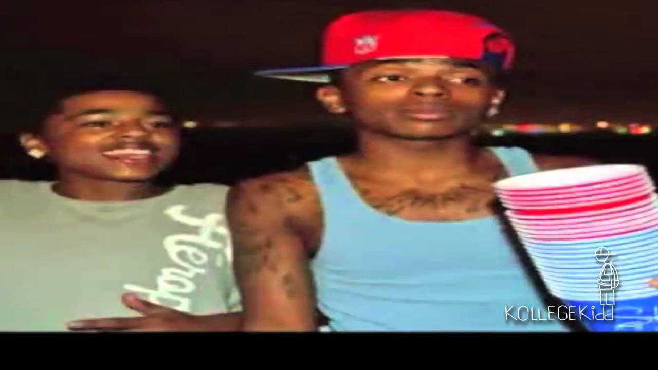 ... Sends Message From Jail On JoJo Day 2016 Welcome To - 1280x720 - jpeg Rapper Lil Jojo Twin Brother