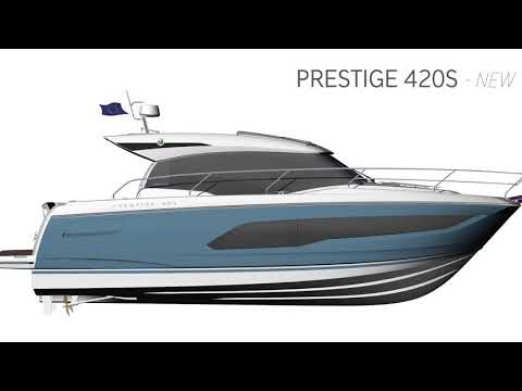✨ PRESTIGE LAUNCHES THREE NEW MODELS FOR 2020