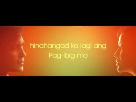 Narito Ang Puso Ko Movie (Theme Song w/ Lyrics)