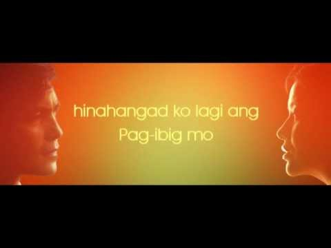 Narito Ang Puso Ko Movie (Theme Song w/ Lyrics)