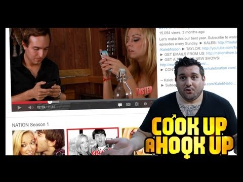 get the hookup dating show