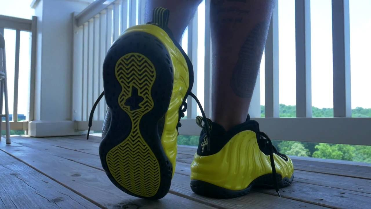 newest 10ed1 982e3 Nike Air Foamposite One