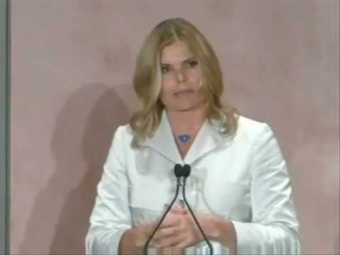 Mariel Hemingway:  Challenging The Stigma of Mental Illness & Suicide