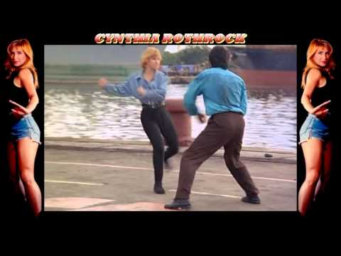 Cynthia Rothrock  2012 Tribute Remix