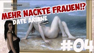 Mehr nackte Frauen!? Date Ariane - Shenoox