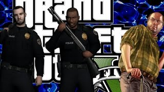Grand Theft Auto: Funny Moments Ep.11 (Heist Replay, Funny Survival, Orchestra)